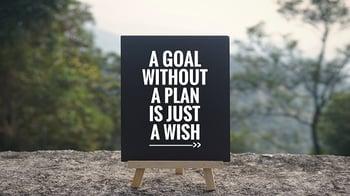 Digital Agency Goal Setting for 2020
