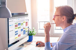 Digital agency efficiency