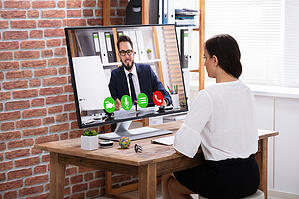 Video Conference Technology for Agencies
