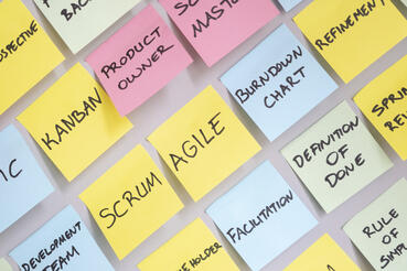 Agile Marketing Agency