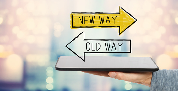 New Roles at the Digital Agency in 2021