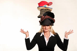 Stop Wearing Too Many Hats As  An Inbound Agency Owner