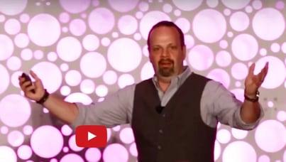 Mike Lieberman Speaking At Inbound 16