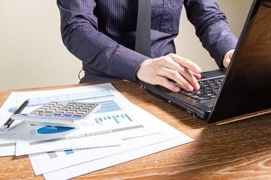 Inbound Marketing Agency Financial Performance