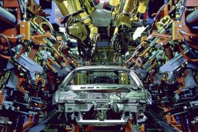 Manufacturing Verticals for Agencies