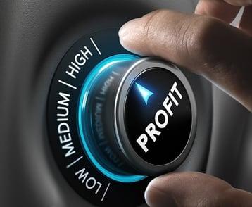 Inbound Marketing Agency Profit Improvements