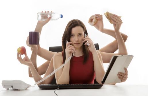 Inbound Marketign Agency Team Structure