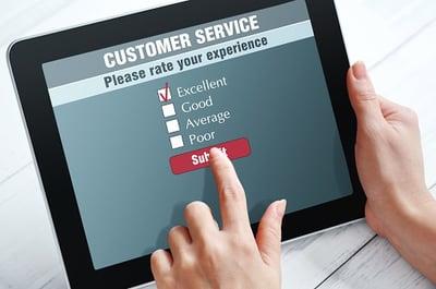 Enhanced Customer Service Communication