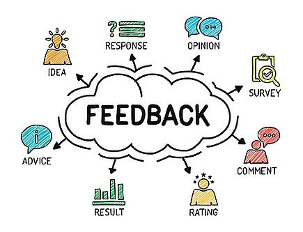 Inbound Marketing Agency Feedback