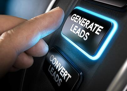 Inbound Marketing Agency New Business Development