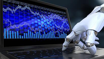 Inbound marketing agency and artificial intelligence